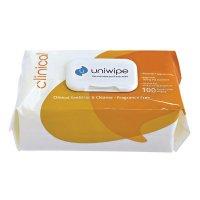 Uniwipe Clinical Sanitising Wipes