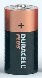 DURACELL PLUS BATTERIES IN VARIOUS SIZES - Site Safety