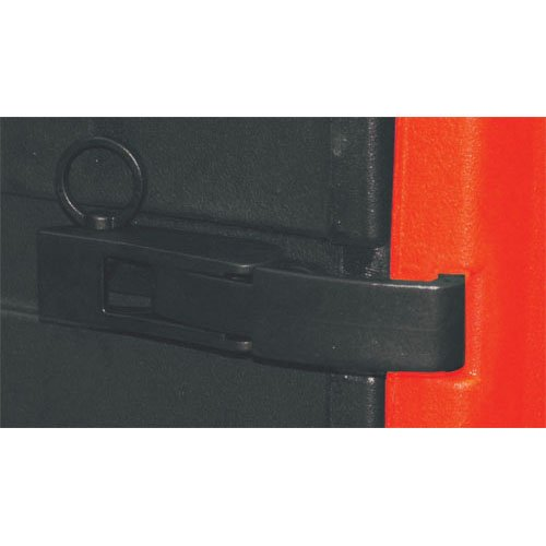 POLYETHYLENE FIRE EXTINGUISHER CABINETS - Fire Safety Equipment