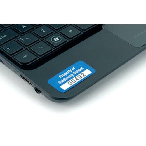 Fastguard® Nameplates - Asset Labels
