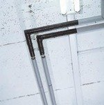 Standard Gaffa Tape - AISLE MARKING & BARRICADE TAPES