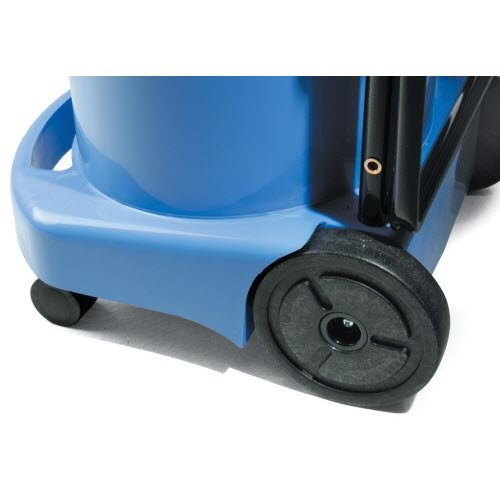 Easy-to-Move Numatic Wet And Dry Industrial Vacuums - 9