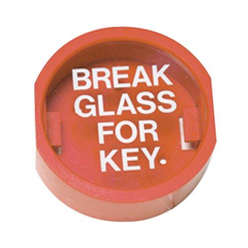 Quick Access 'Break Glass' Emergency Key Box - Fire Safety Equipment