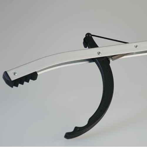 Ergonomic Mechanical Litter Picker Grippers - 9