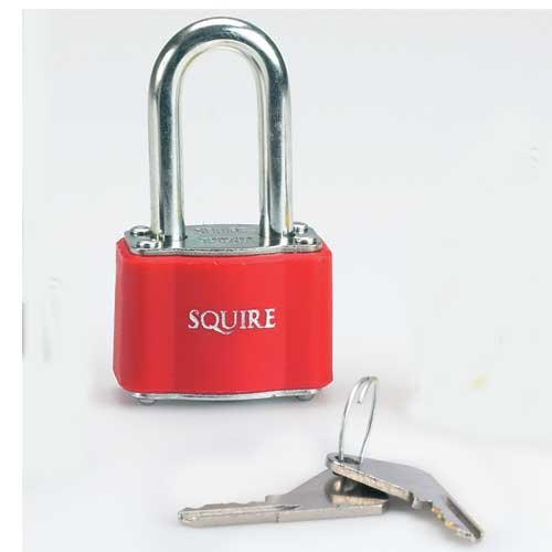 SQUIRE Keyed Differently Padlocks