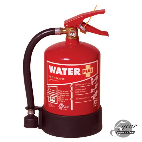 Effective Water Additive Class A Fire Extinguishers - Fire Safety Equipment