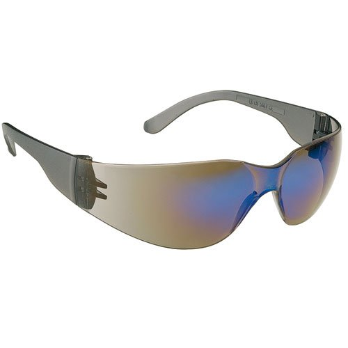 Stealth 7000 Stylish Wrap-Around Safety Glasses - SAFETY GLASSES, GOGGLES & FACESHIELDS