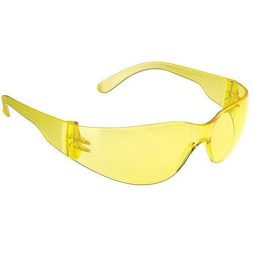 Stealth 7000 Stylish Wrap-Around Safety Glasses - 9