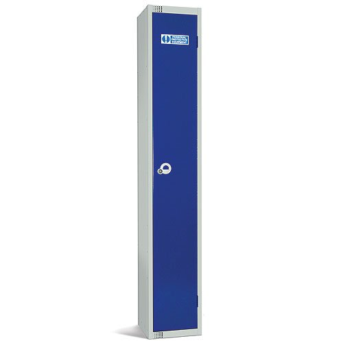 Durable PPE Tiered Workplace Locker System - Personal Protective Equipment (PPE)