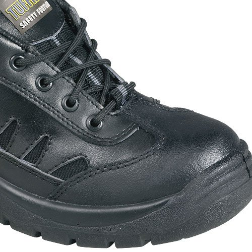 PADDED SAFETY TRAINER - Safety Footwear