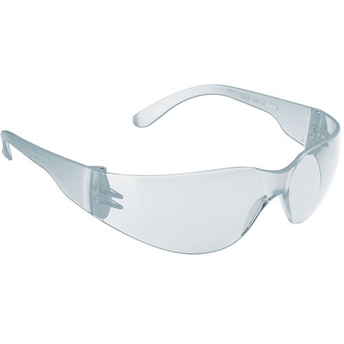 Stealth 7000 Stylish Wrap-Around Safety Glasses - Personal Protective Equipment (PPE)