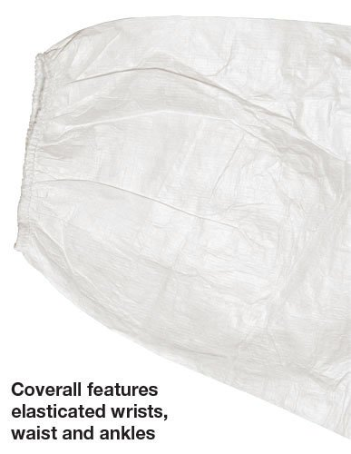 PROSHIELD® 30 COVERALL - Personal Protective Equipment (PPE)
