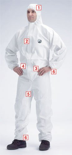 Proshield® 30 Coverall
