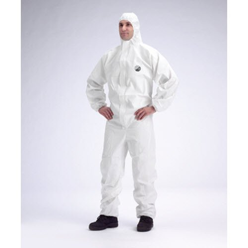 Proshield® 30 Coverall - CHEMICAL RESISTANT CLOTHING & COVERALLS