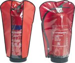 Additional protection for your fire fighting equipment - Fire Extinguishers, Cabinets & Stands