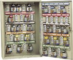 Setonsecure Padlock & Key Cabinet - Key Cabinets & Accessories