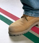 Brightly-Coloured Anti-Slip Floor Tape - Anti Slip Floor Products