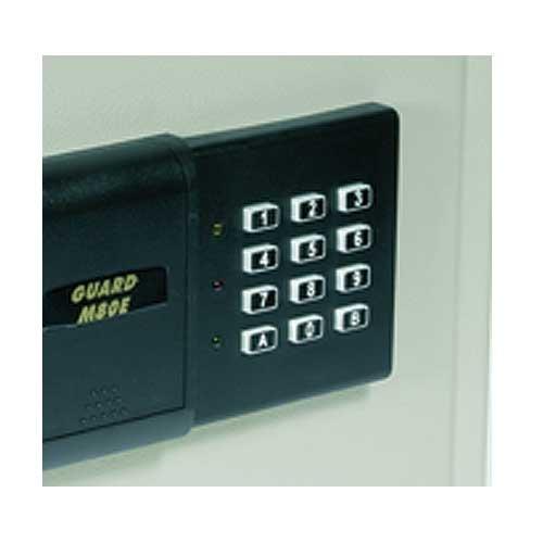 GUARD ELECTRONIC SAFES