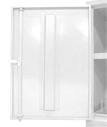 Acid (Corrosives) Storage Cabinets - 10