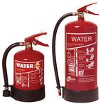 Effective Water Additive Class A Fire Extinguishers - Fire Extinguishers, Cabinets & Stands