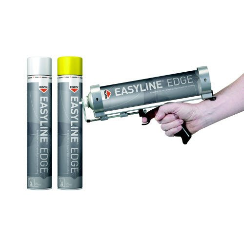 Comfortable Hand Held Paint Applicator from Rocol - Line Marking & Traffic Paint
