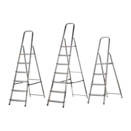 Light-Duty Aluminium Steps - Access Equipment