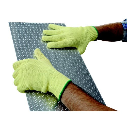 Protective Knitted Polyco Touchstone™ Kevlar Gloves - Safety Work Gloves