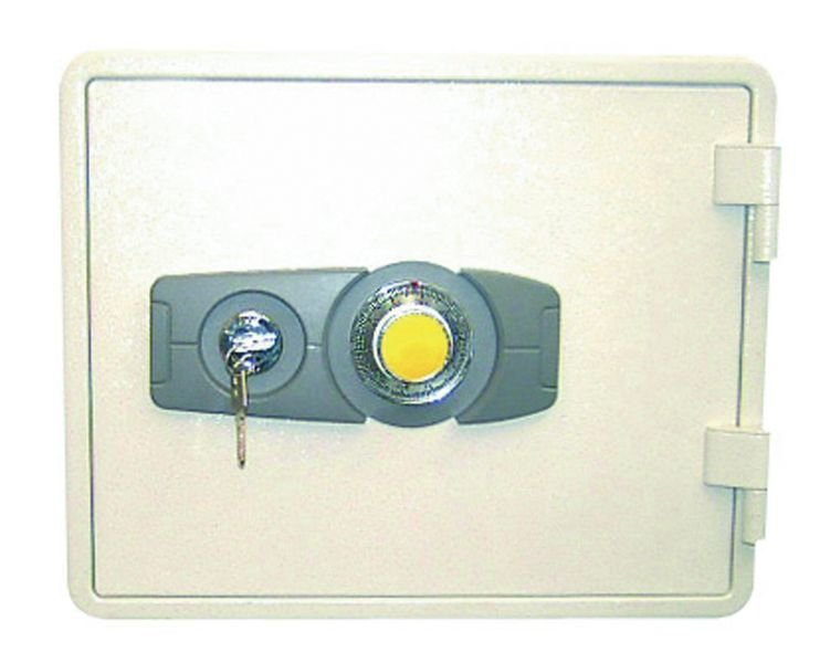 FIRE-RESISTANT SECURITY SAFES - Security