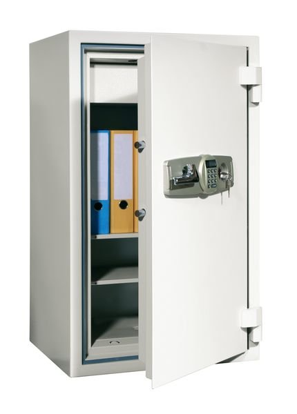 Fire-Resistant Security Safes - Security Safes