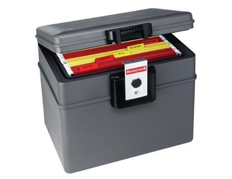 Honeywell Fire-Resistant Safes - Security