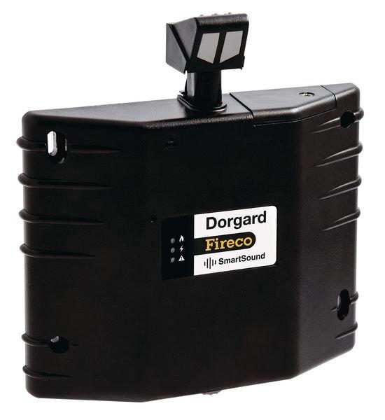 Dorgard™ SmartSound™ Fire Door Retainer - Fire Door Safety