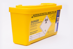 biohazard & spill kits