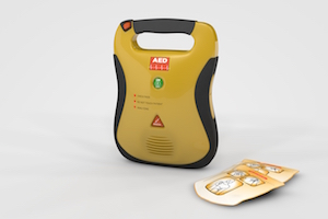 cpr equipment