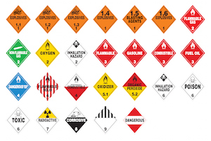 chemical signs