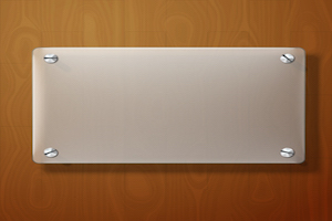 office door signs