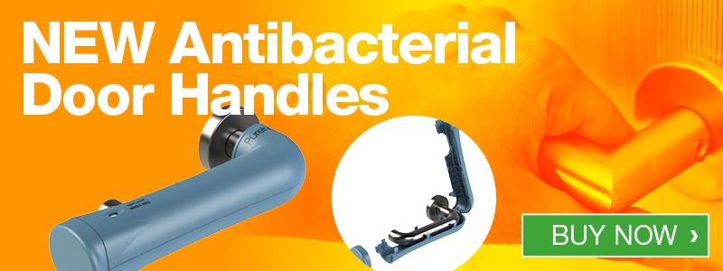 Antibacterial Door Handle