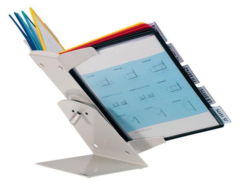 MULTI Sichttafel-System für 10 Tafeln