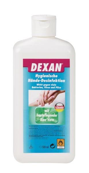SYSTEM Hände-Desinfektionsmittel