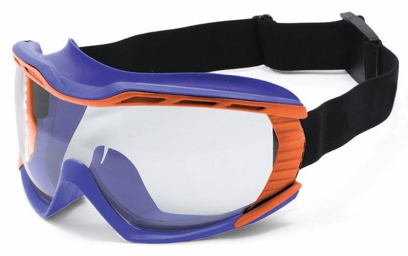 Vollsichtbrillen, Modern