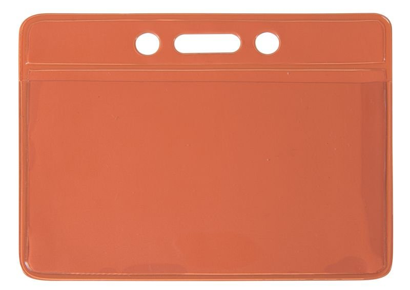 Ausweis-/Kartenschoner, elastisch, farbig