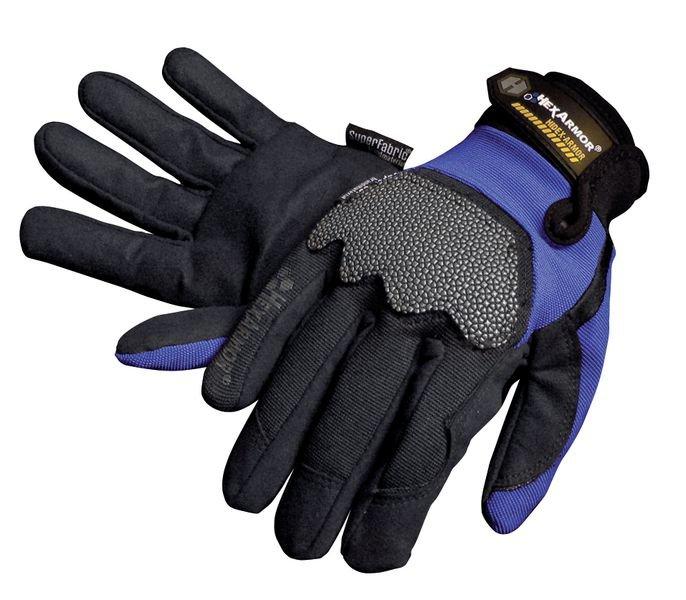 Polyco® Schnittschutz-Handschuhe, griffest