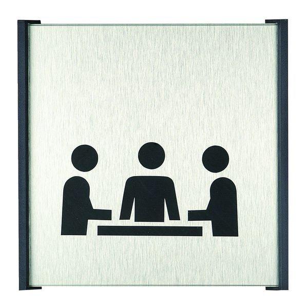 Konferenzraum - PIKTO Türschilder