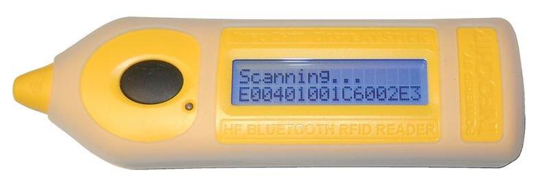 Bluetooth-Lesegerät für RFID-Kabelbinder