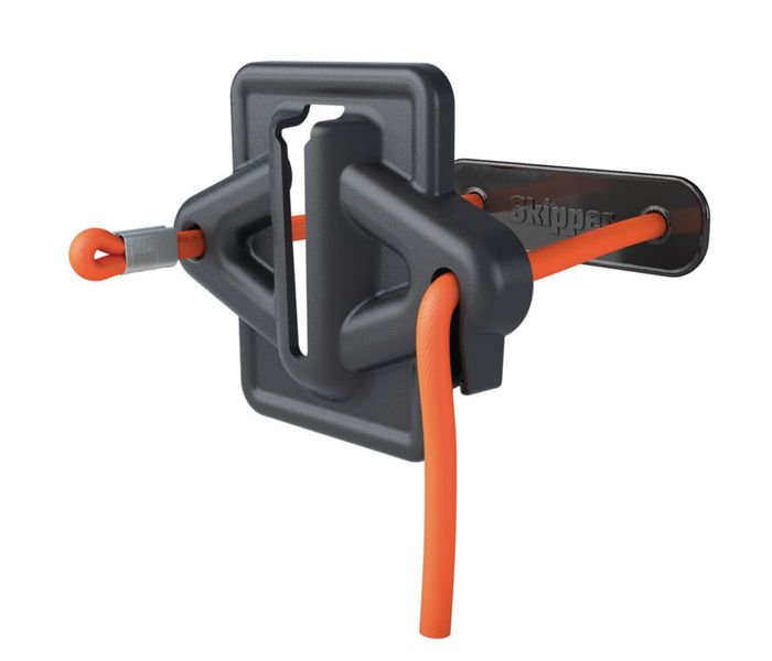 Skipper™ Cliphalterung, Magnet/ Kordel