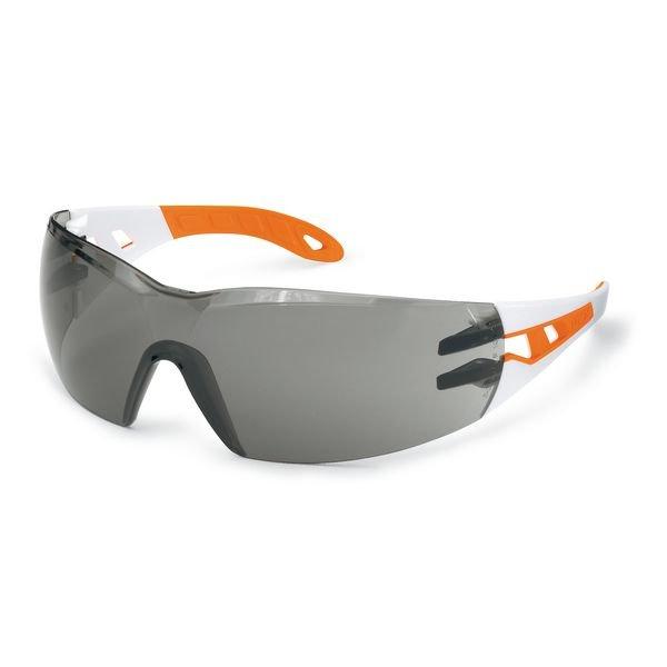 uvex Schutzbrille, Rundumschutz, Klasse FS