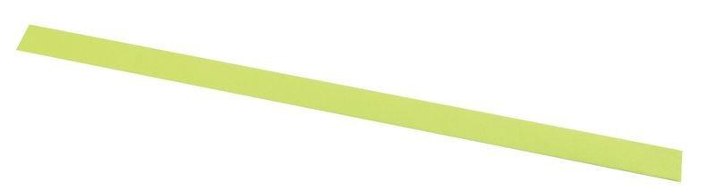 Antirutsch-Beläge, in Signalfarben, Zuschnitte, R13 gemäß DIN 51130/ASR A1.5/1,2