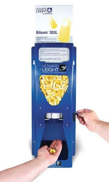 Honeywell - Howard Leight® Spende-Automaten Universal für Ohrstöpsel