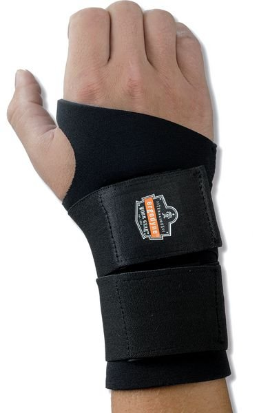 Ergodyne® Handgelenkstützen für Handgelenk/Daumen