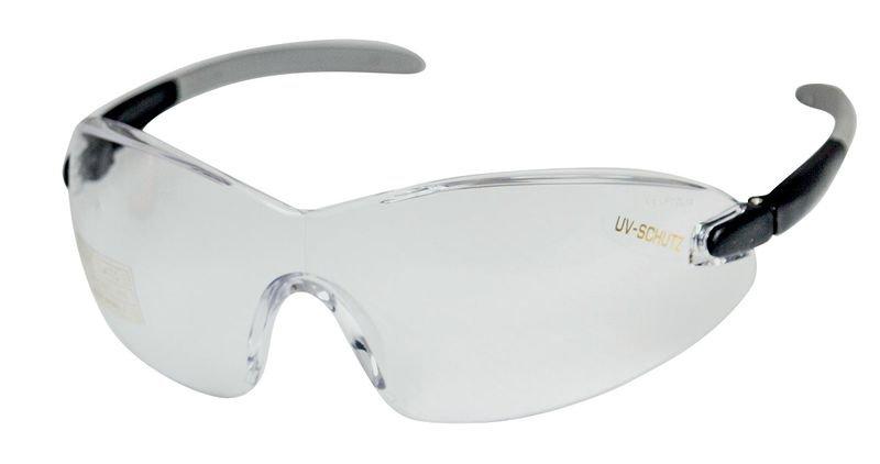 Arbeitsschutzbrillen mit Seitenschutz, Klasse F