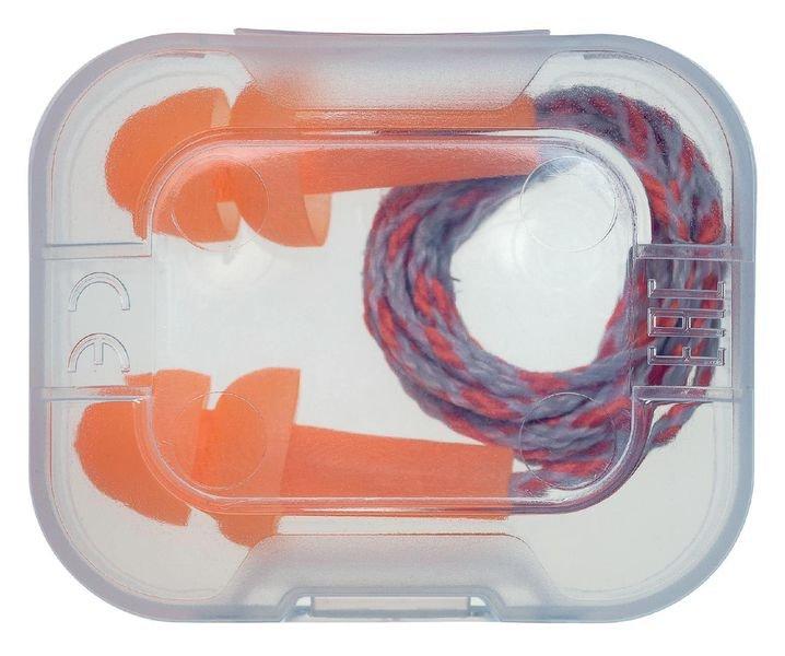 uvex Mehrweg-Gehörschutzstöpsel - 23 dB Gehörschutz